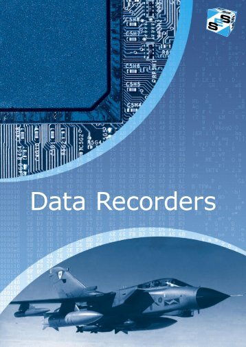 Data Recorders - Jtelec