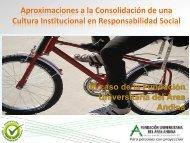 Aproximaciones a la Consolidación de una Cultura Institucional en ...