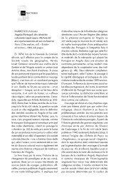 La revue des livres - Politique Africaine