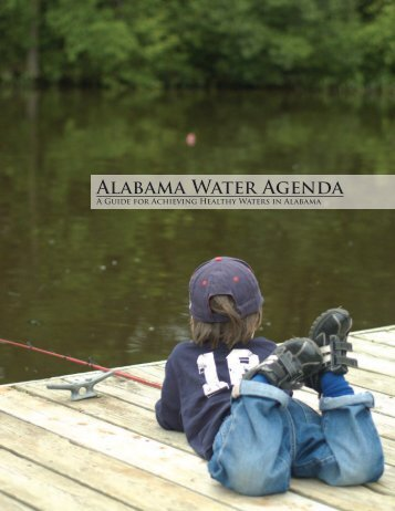 Alabama Water Agenda - Southern Environmental Law Center