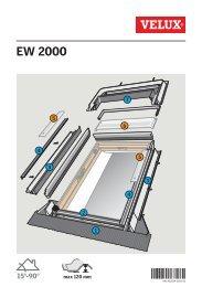 EW 2000 - Velux