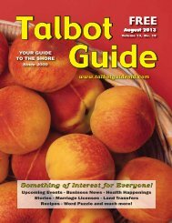 Download (PDF, 7.98MB) - The Talbot Guide