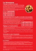 Biomasse - EMAT - Page 6