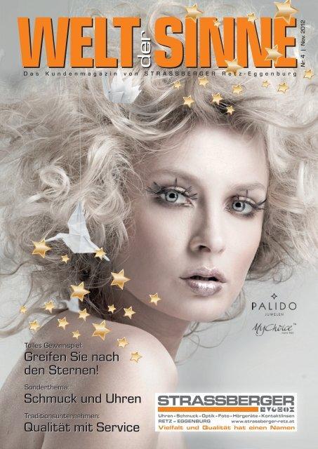 Welt der Sinne - Ausgabe 4/2012