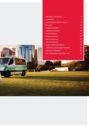 Annual Report2011.pdf - Newsroom St John Ambulance