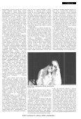 beszélgetés megyeri lászlóval - Színház.net - Page 6