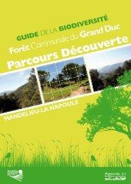 Téléchargement du Parcours Découverte de la Forêt Communale ...