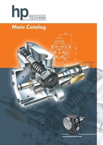 2012 hpTECHNIK Catalog (pdf) [click here]