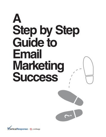 Download our PDF Guide to Email Marketing Success - Vertical ...