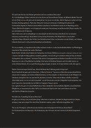theaterarbeit - interview mit matthias neuer - Stephan Suschke