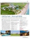 GOLF FEE CARD – Kundenservice - Seite 3