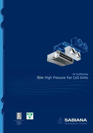 Catalogo SLIM Inglese - BTK