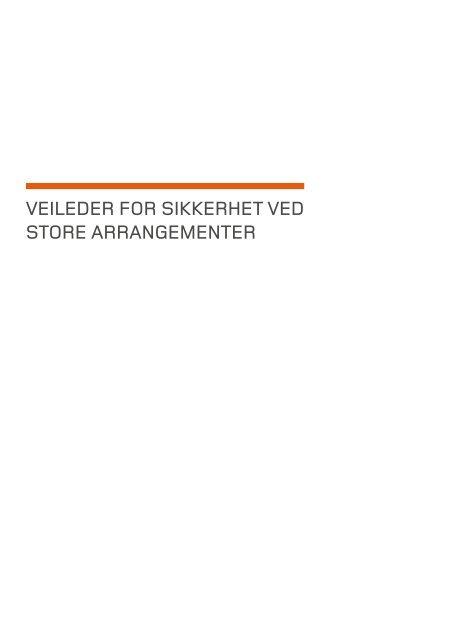 veileder_for_sikkerhet_ved_store_arrangementer