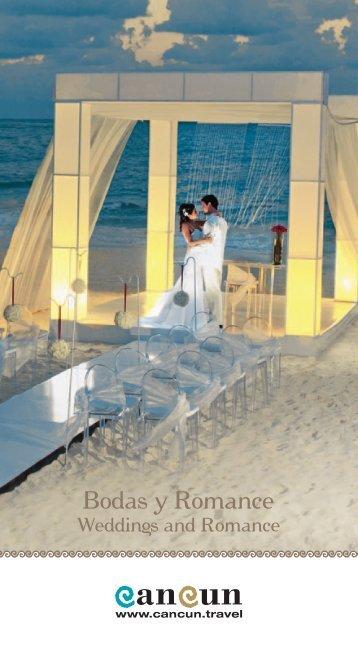Bodas y Romance - Cancun