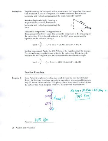 Printables Vector Worksheet vector worksheets davezan addition word problems worksheet 1 answers vector
