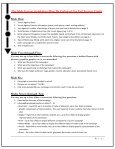 Submission Guidelines for the - Page 6