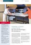 UV-Direktdruck - Behrendt Werbetechnik - Seite 2
