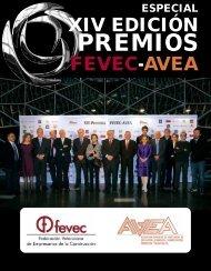 PREMIOS - Fevec