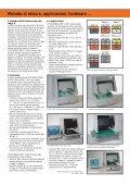 Misura dello spessore dei rivestimenti mediante fluorescenza da ... - Page 2
