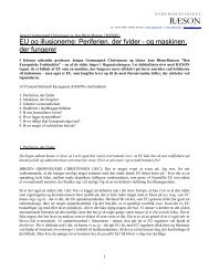 som pdfdokument - Ræson