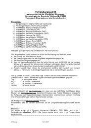 GR-Sitzung 02.07.2009 (669 KB) - .PDF - Tollet