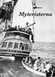 Myteristerna - fritenkaren.se