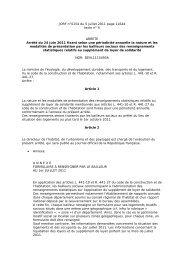 JORF n°0154 du 5 juillet 2011 page 11644 texte ... - Convergence-LR