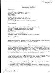 163-13výp. TECOM.pdf - Ústřední vojenská nemocnice