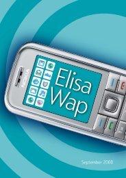 September 2008 - Elisa