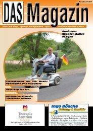 Ausgabe Juli 2010 - Flyer- und Plakatverteilung