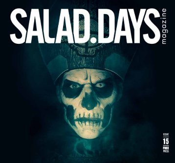 Untitled - Salad Days Magazine