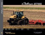 MT700C - Challenger