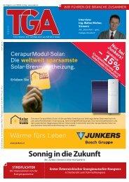 (Austria) GmbH bietet: Installateur - Energieweb