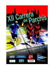 Resultados parchis2010 - Aragón Digital