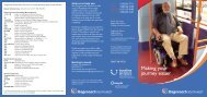Making your journey easier - Stagecoach