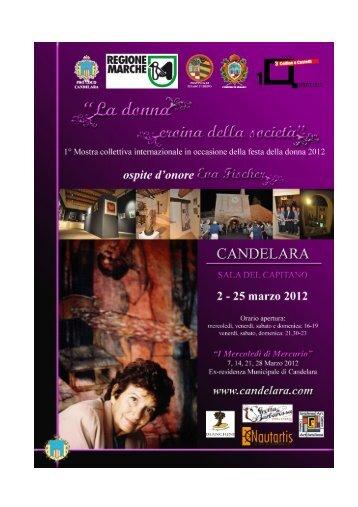 scarica il catalogo - Pro Loco di Candelara