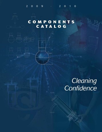 Cleaning Confidence - Sani-Matic, Inc.