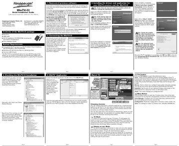 wd tv live manual pdf