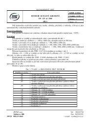 Potrubí ocelové kruhové DN 125 až 2500 - ZVVZ a.s.