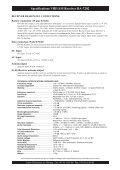 Communication Systems - Uni-Safe Electronics a/s - Page 2
