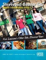 Download Travel Planner - Shreveport