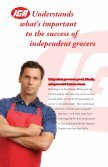 Why IGA? - Unified Grocers - Page 2