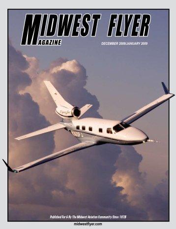 Download - Midwest Flyer Magazine