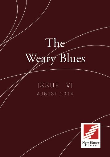 The_Weary_Blues_Issue_6