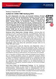 PM_CHINA TIME Hamburg 2010_Auftaktmeldung - Hamburg China ...