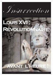 Insu n°66 = Janvier 2008 2.qxp - Insurrection - Action française