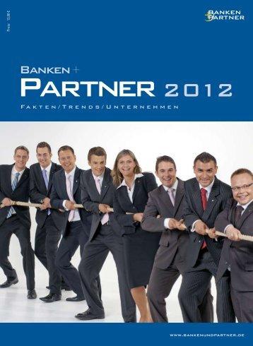 BRanche - Banken+Partner