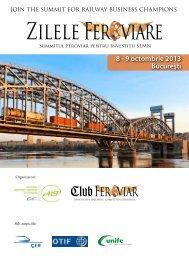 Program_Zilele_Ferov.. - Railway Days 2013