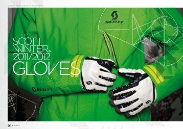 Gloves Catalogue