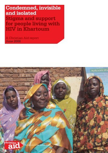 Download report - Christian Aid